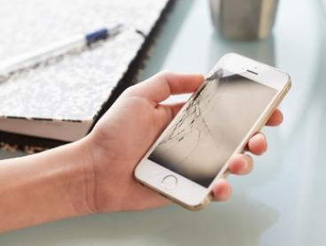 From $69 for iPhone Glass Screen Replacement at Mobile Phone Care, Four Locations (From $80 Value)