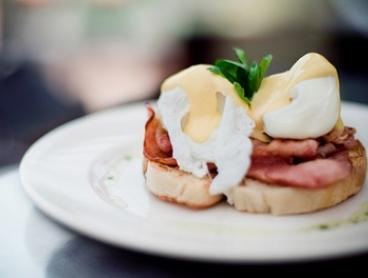 Breakfast or Lunch With Drinks for Two ($25) or Four People ($49) at Street Corner Espresso (Up to $110 Value)