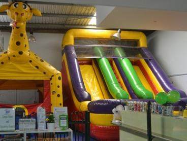 Children's Soft Play Entry: One ($6), Three ($17) or Five Visits ($29) at Kidz Jungleplay (Up to $60 Value)