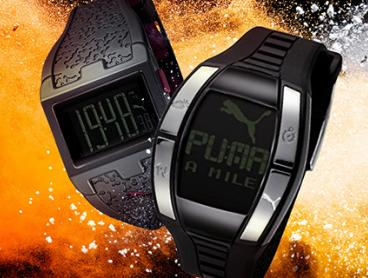 Precision Watches from $29.95