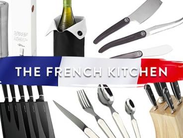 From France To Your Kitchen With Love + New Products!