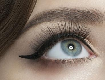 Silk Lash Extensions ($49) with Brow Shape and Tint ($59) Plus Eye Mask ($69) at Amalia Day Spa (Up to $187 Value)