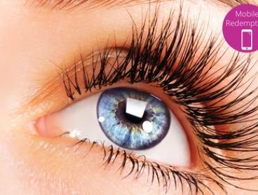 Eyelash Extensions - Natural ($39), Glamorous ($49) or Xtreme ($59) at Laibas Beauty, Port Melbourne (Up to $200 Value)