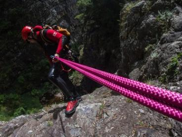 Blue Mountains Abseiling ($79), Canyon Adventure ($109) or Both ($169) with Eagle Rock Adventures (Up to $340 Value)