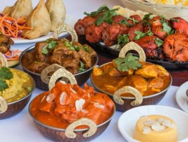 Two-Course Indian Meal and Drink Each for Two ($29) or Six ($75) at The Clove Indian Restaurant (Up to $247.80 Value)