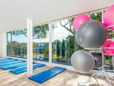 14-Day Gym Pass for One ($14) or Two People ($25) at Fernwood Fitness Castle Hill (Up to $320 Value)