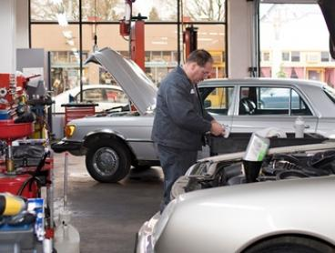 Car Service Package for One ($79) or Two Cars ($155) at Billy's Motor Mechanic (Up to $900 Value)