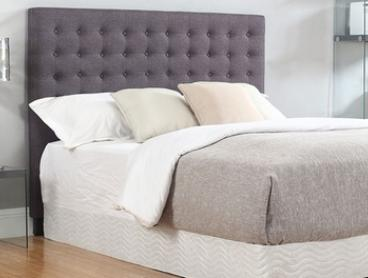 From $199 for a Rialto Luxe Fabric Bed Head