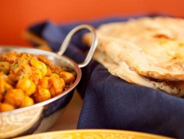 Three-Course Indian Dinner with Drink for Two ($29) or Four People ($55) at Coconut Grove (Up to $185.60 Value)