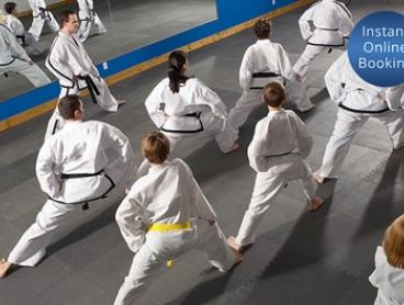 Unlimited Karate Classes for One ($19), Two ($35) or Three Months ($55) at Sochin Shotokan Karate (Up to $360 Value)