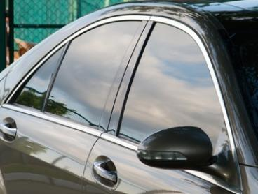 Premium Car Window Tinting - One ($159) or Two Cars ($309) at All Shadez Window Tinting + Windscreens (Up to $590 Value)