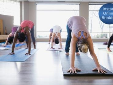 Unlimited Yoga Classes - One ($39) or Two Months ($75) at Prana House, Thornbury (Up to $407 Value)