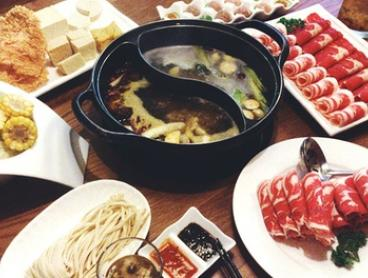 All-You-Can-Eat Hot Pot + Drink for Two ($55), Four ($109) or Six ($160) at 2011 Hotpot Seafood Restaurant (Up to $312)