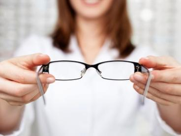 $39 Eye Exam, Designer Frames and Single Vision Anti-Scratch Lenses at Spex Design Optometrist, North Perth ($431 Value)