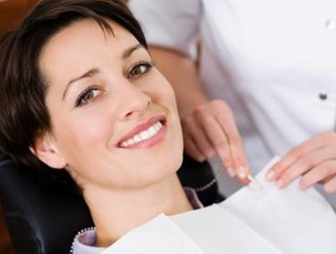 Dental Examination, Clean and X-Rays for One ($79) or Two People ($149) at A Plus Dental Surgery, Two Locations