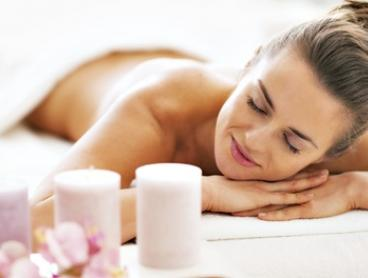 Two-Hour Pamper Package for One ($89) or Two Pople ($175) at Laguna Beauty Day Spa (Up to $456 Value)