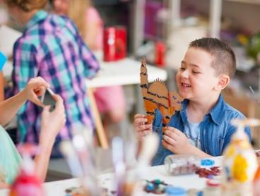 Full-Day Skills Workshop for One ($29), Two ($55) or Four Kids ($99) at Life Skills Centre for Kids (Up to $312 Value)