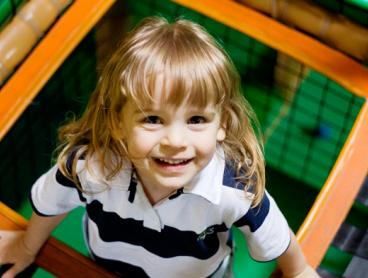 Entry Passes to Kids' Indoor Playground: $6 for One Pass, $17 for Three Passes, $26 for Five Passes or $49 for 10 Passes - Eight Locations (Valued Up To $150)