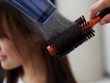 $79 for Keratin Treatment with Blow-Dry Styling Package, $99 to Add Haircut at Hairline Bondi (Up to $325 Value)