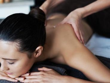 75-Minute ($49) or 90-Minute Pamper Package ($65) at Hatha Thai Massage and Remedial (Up to $120 Value)