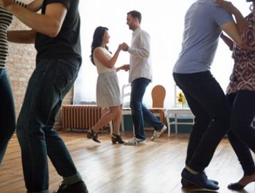 4-Week Beginners' Dance Course for One ($19) or Two People ($35) at Move Your Body Dance Company (Up to $140 Value)