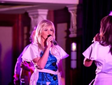 $39 for a Live ABBA Tribute or Strictly 80's Cruise with Sydney Pearl Cruises (Up to $110 Value)