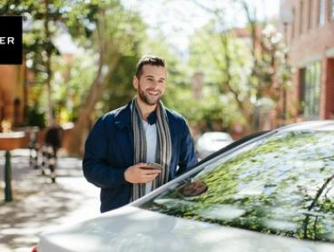 Uber: $2.50 for $10 Off Your First Two Rides ($10 Off x 2) - New Users Only