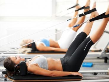 Community Pilates Classes - Five ($45) or Ten ($85) at Lissome Studios (Up to $120 Value)