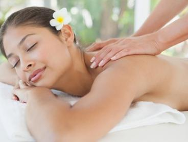 One-Hour Massage in Choice of Style for One ($39) or Two People ($77) at Pyrmont Thai Massage (Up to $178 Value)
