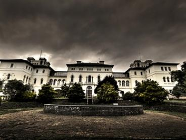 Ararat Lunatic Asylum Ghost Tour Ticket - One ($15), Two ($30) or Four ($60) with Aradale Ghost Tours (Up to $140 Value)