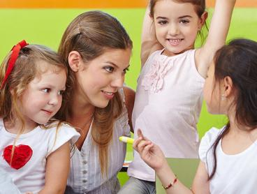 Early Childhood Education & Care Online Courses from $699 (Valued Up To $3,599)