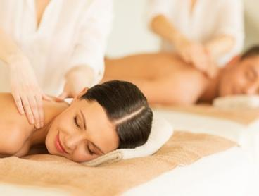 Spa Package for One ($119) or Two People ($219) at Spa & Sport at Swissotel Sydney, CBD (Up to $485 Value)