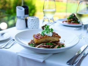 Two-Course Lunch: Two ($49), Four ($96) or Six People ($145) at Babbingtons Bar & Grill (Up to $282 Value)