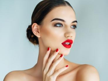 $349 for 1ml of Dermal Filler for Lips or Cheeks at Aphrodite & Apollo Cosmetic Medicine, Four Locations