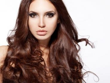 $59 Hair Styling Package, $69 with Half-Head Foils or $129 with Balayage at A New Do Hair N Beauty (Up to $300 Value)