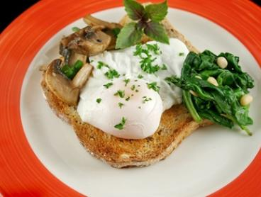 All-Day Breakfast ($17) or Lunch for Two People ($20) at Cafe Essence, Buranda (Up to $44 Value)