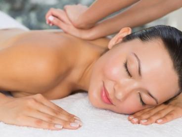 Full-Body Relaxation Massage for One ($29) or Two ($49) at Queensland Massage & Fitness Therapies (Up to $160 Value)