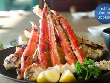 $69 for a 12-Course Japanese Degustation for One at Kobe Jones Sydney (Up to $145 Value)