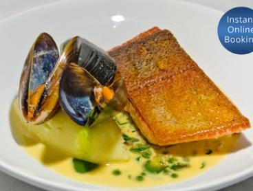 $29 for $60 to spend on Modern Australian Food & Drinks at The Lane Sydney