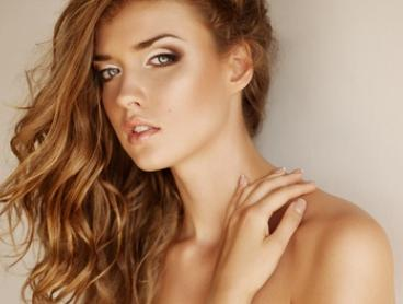 $35 for a Style Cut, Wash and Blow-Dry, or $59 with Half-Head of Foils at 134 L'amour Hair and Beauty (Up to $150 Value)