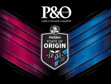 $50 for $200 Off Cabin Fare (From $799pp Twin Share): 7-Night P&O Cruise to State of Origin Game One + Meals and Extras