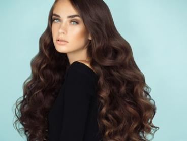 $29 Hair-Styling Package, $59 with Half-Head Foils, $79 with Full Head Foils at S&K Hair and Beauty Lounge (up to $270)