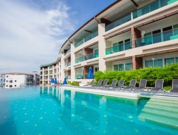 Thailand, Koh Samui: 3-5N Stay in a Seaview Suite or Over Water Villa incl. Breakfast at KC Resort & Over Water Villas
