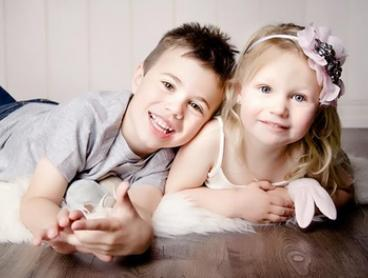 $25 for a One-Hour Baby or Toddler Photoshoot Package at Big Top Photo Studios, Williamstown (Up to $232 Value)