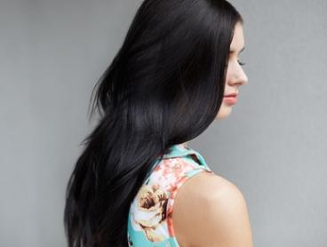 $99 for Keratin Straightening Treatment or $129 to Include Cut and Blow-Dry at Salon 7 Hair & Beauty (Up to $244 Value)