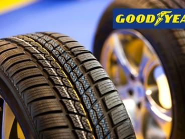Four New Tyres ($259) at Goodyear Autocare Thomastown (Up to $648.20 value)