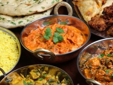 Multi-Course Indian Meal with Wine for Two ($49) or Four People ($95) at Aachi Indian Cuisine (Up to $220 Value)