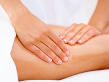 90-Minute Massage Package for One ($59) or Two ($109) at Good Vibrations Massage & Acupuncture (Up to $290 Value)