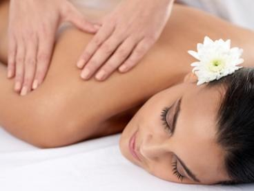 One-Hour Full-Body Massage for One ($39) or Two People ($75) at Malai Thai Massage (Up to $120 Value)