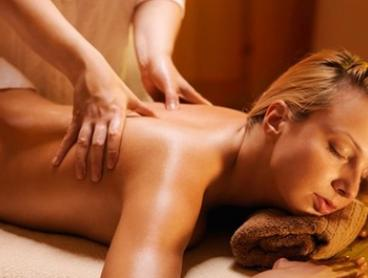 Massage and Reflexology: 60 (from $49) or 90 Minutes (from $79) for 1 or 2 at Siam Orchid CBD (Up to $218 Value)